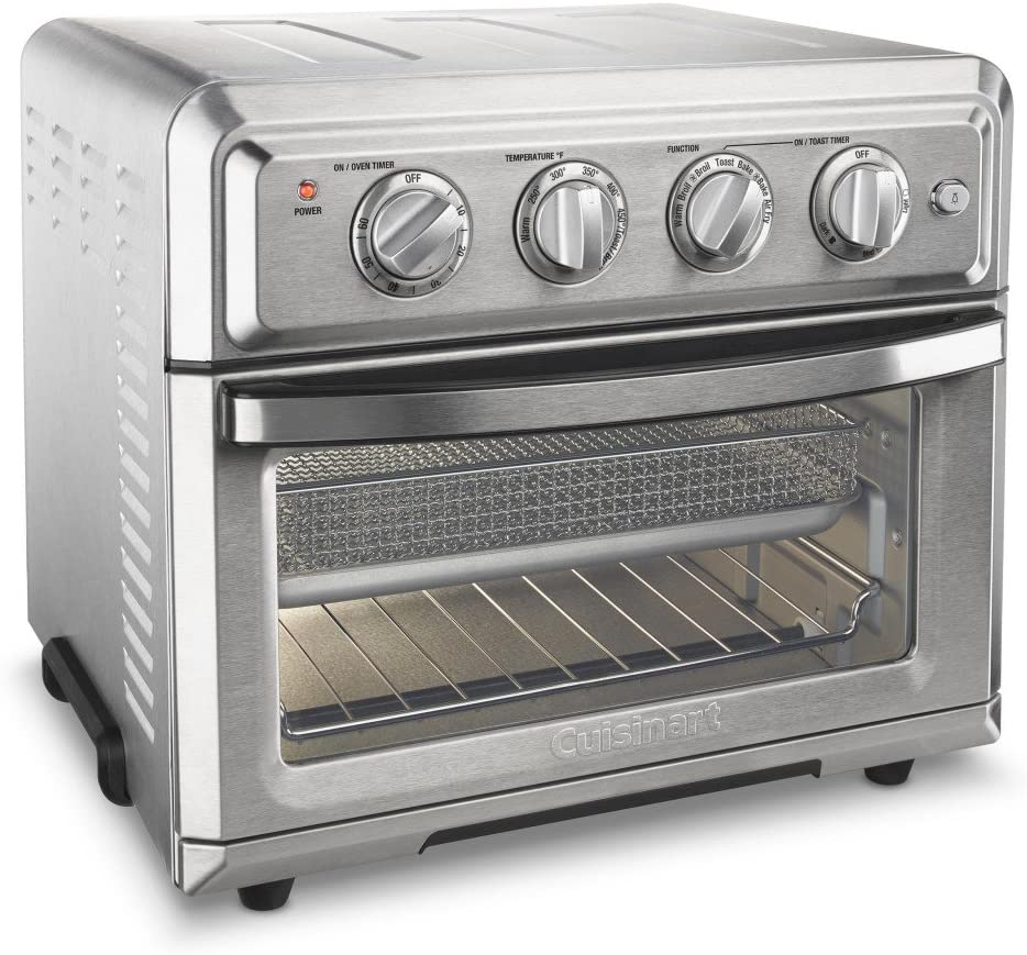 Cuisinart TOA-60 Convection Toaster Air Fryer